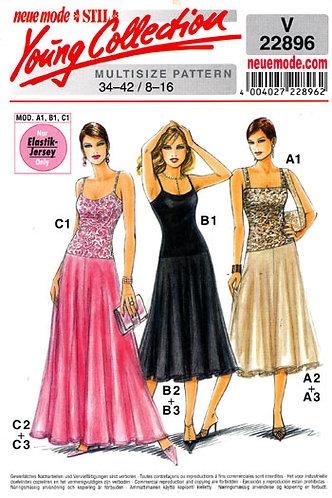 Neue Mode 22896neu