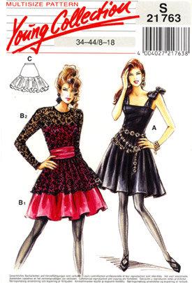 Neue Mode 21763neu