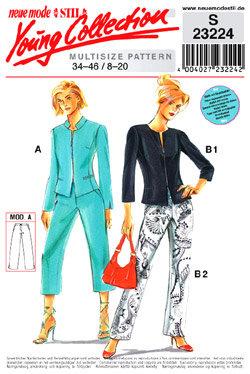 Neue Mode 23224neu