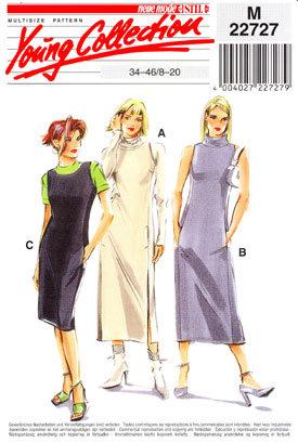 Neue Mode 22727neu