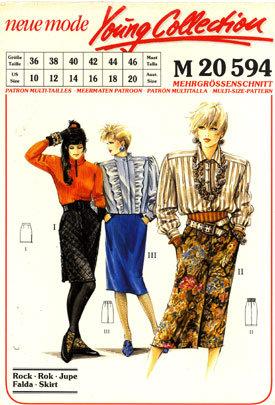 Neue Mode 20594neu