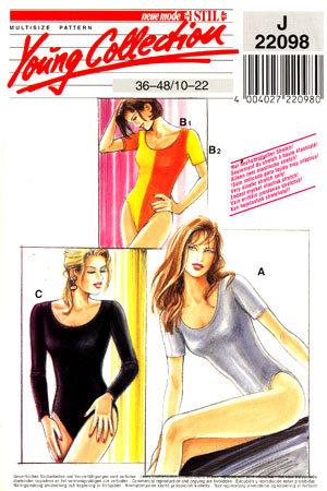 Neue Mode 22098neu