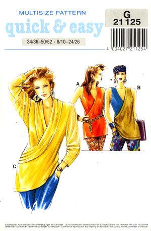 Neue Mode 21125neu