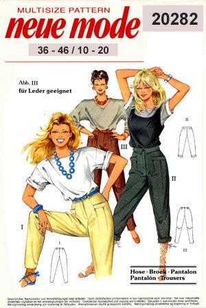 Neue Mode 20282neu