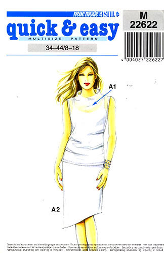 Neue Mode 22622neu