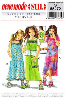 Neue Mode 55472neu