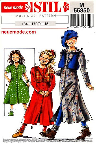 Neue Mode 55350neu
