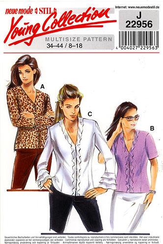 Neue Mode 22956neu