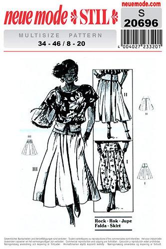Neue Mode 20696neu