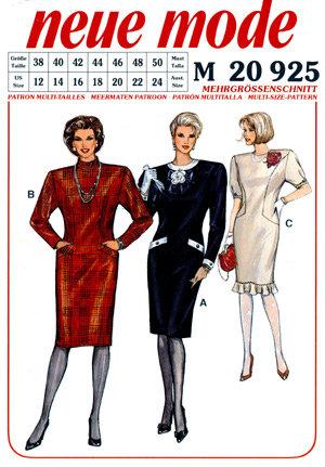 Neue Mode 20925neu