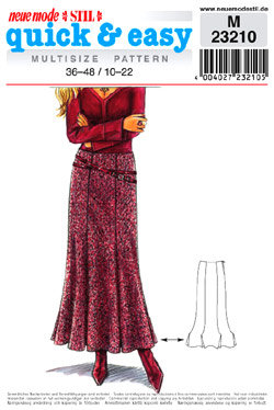 Neue Mode 23210neu