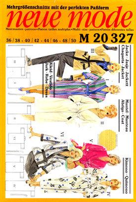Neue Mode 20327neu