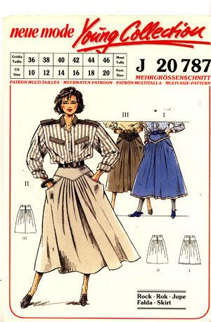 Neue Mode 20787neu