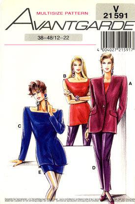 Neue Mode 21591neu