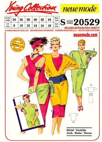 Neue Mode 20529neu