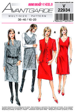 Neue Mode 22934neu