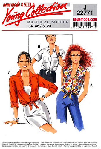 Neue Mode 22771neu