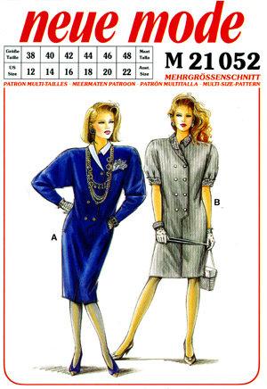 Neue Mode 21052neu