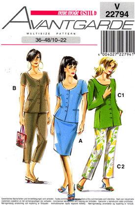 Neue Mode 22794neu