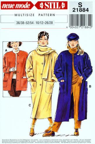 Neue Mode 21884neu