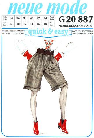 Neue Mode 20887neu