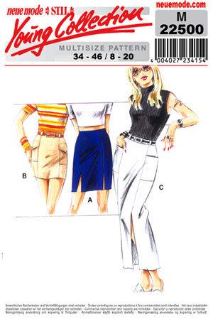Neue Mode 22500neu