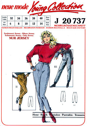 Neue Mode 20737neu