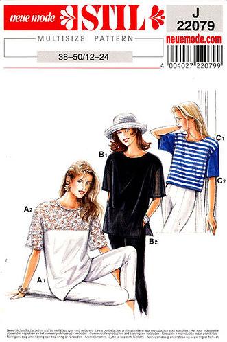 Neue Mode 22079neu