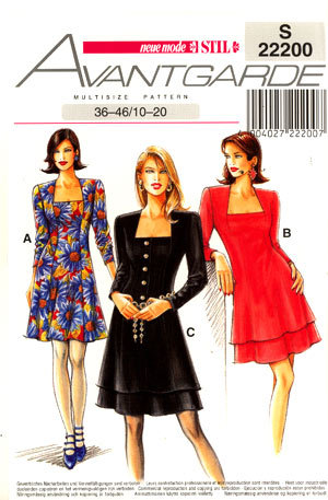 Neue Mode 22200neu