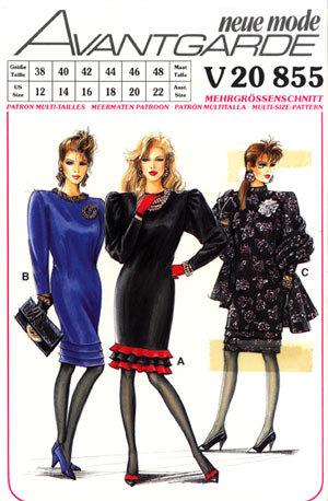 Neue Mode 20855neu