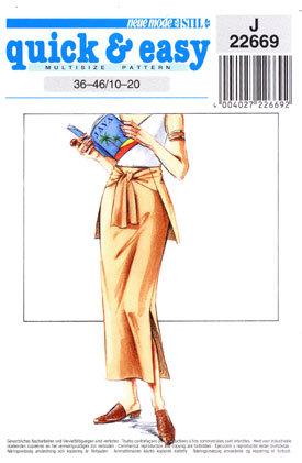 Neue Mode 22669neu