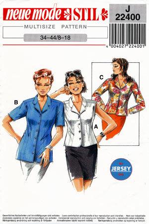 Neue Mode 22400neu