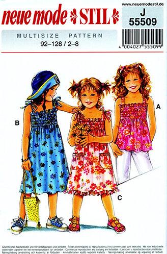 Neue Mode 55509neu