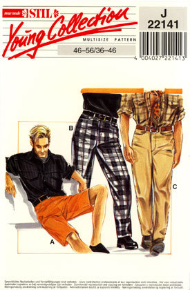Neue Mode 22141neu