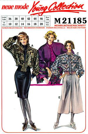 Neue Mode 21185neu