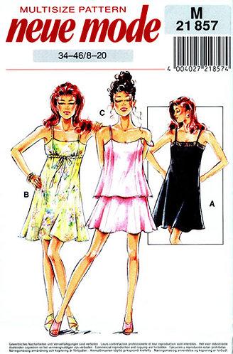 Neue Mode 21857neu