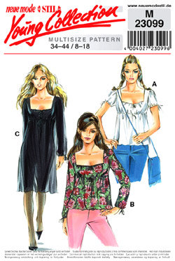 Neue Mode 23099neu