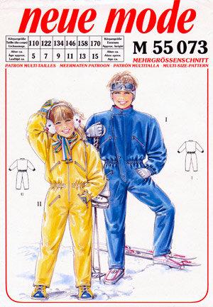 Neue Mode 55073neu