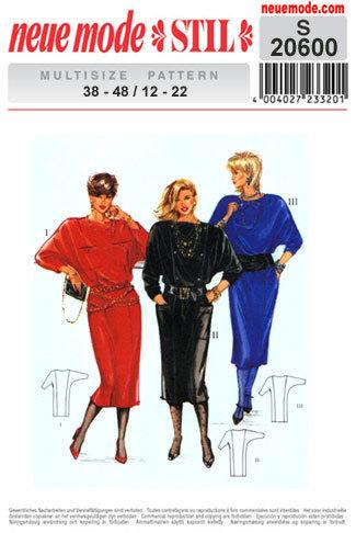 Neue Mode 20600neu