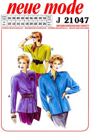 Neue Mode 21047neu