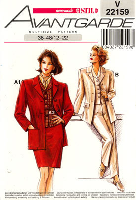 Neue Mode 22159neu