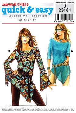 Neue Mode 23181neu