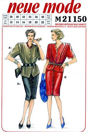 Neue Mode 21150neu