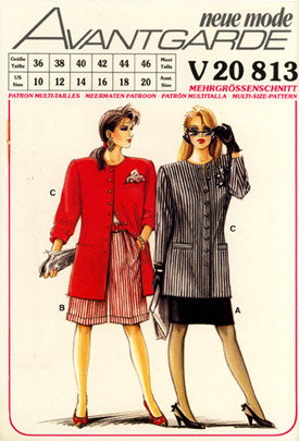 Neue Mode 20813neu