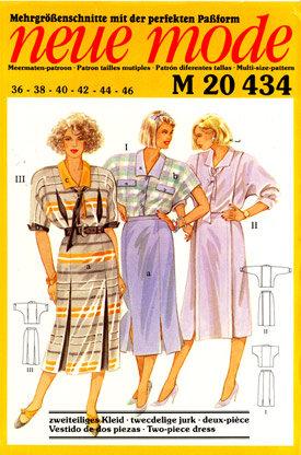 Neue Mode 20434neu