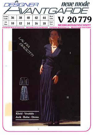Neue Mode 20779neu