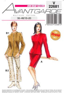 Neue Mode 22681neu