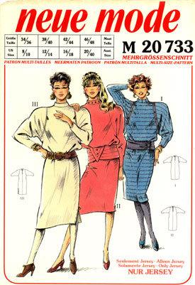 Neue Mode 20733neu