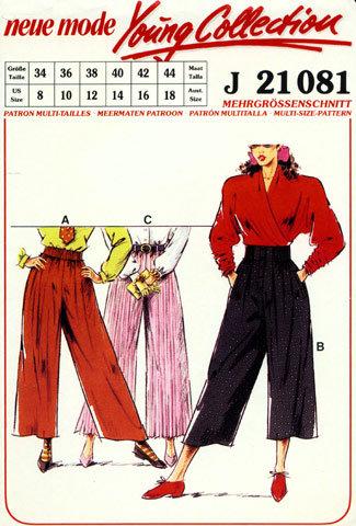 Neue Mode 21081neu