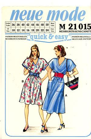 Neue Mode 21015neu